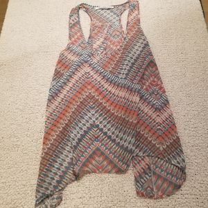 American Rag racerback rank top size medium